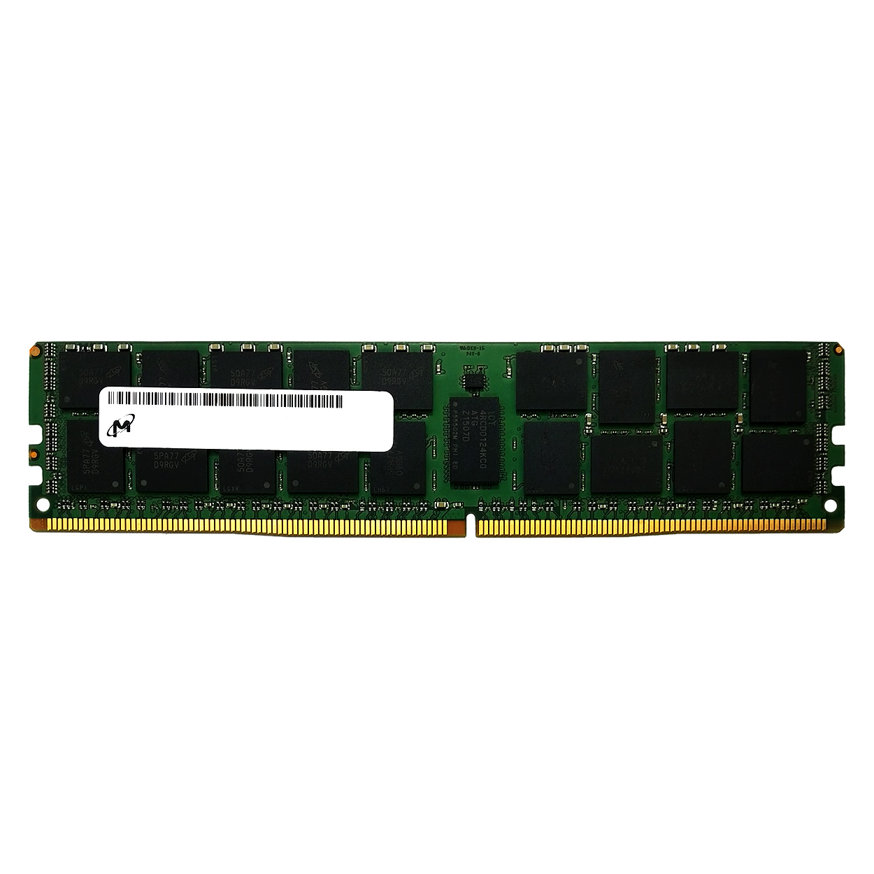 Micron 16GB DDR4 PC4-17000 2133MHz  SERVER RAM MTA36ASF2G72PZ-2G1A2IK