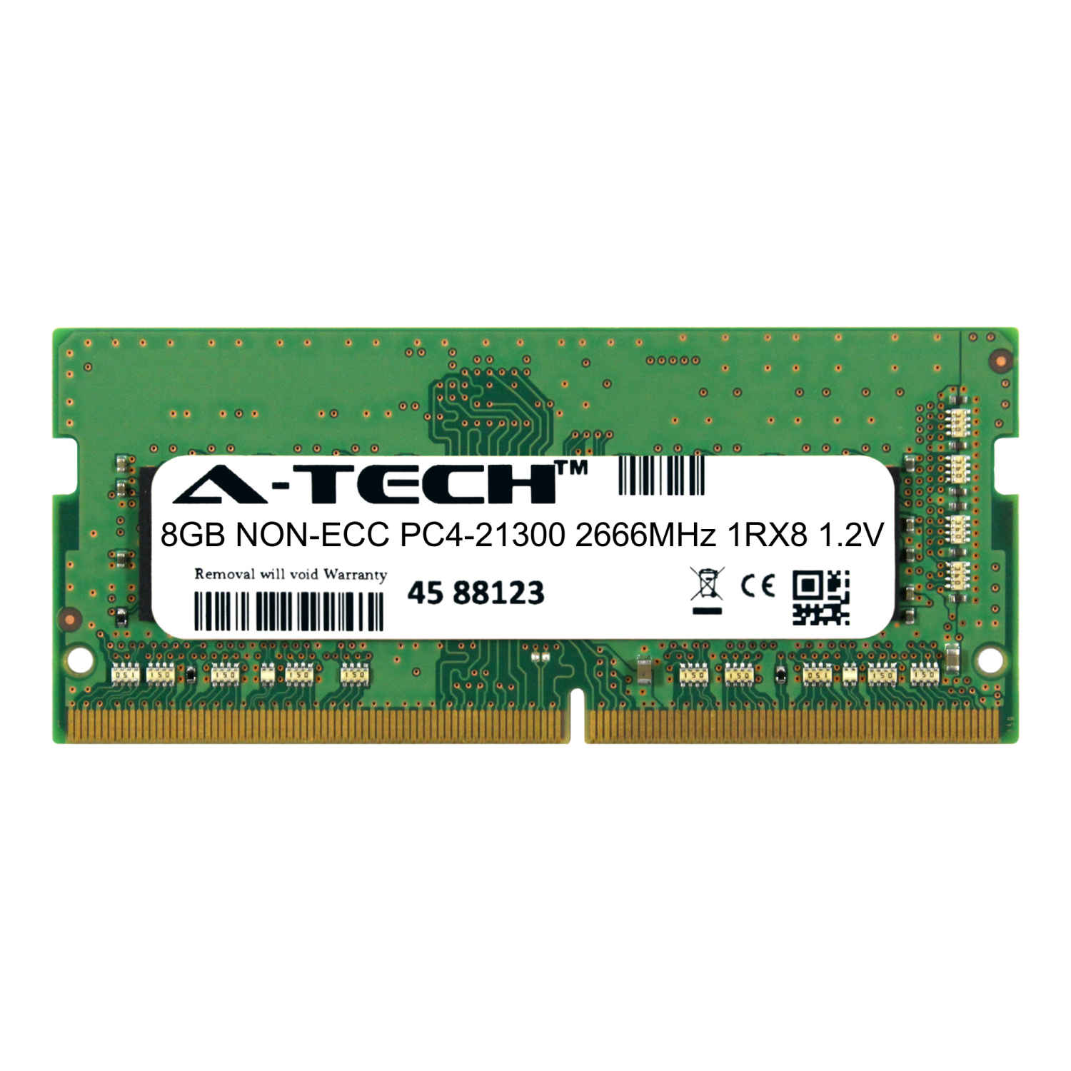 Details about 8GB Module for Dell Latitude 5490 5491 5495 E5490 E5491 E5495  Laptops Memory Ram