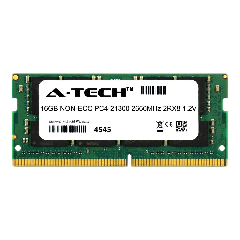 8GB Module for Dell Latitude 5490 5491 5495 E5490 E5491 E5495 Laptops Memory Ram