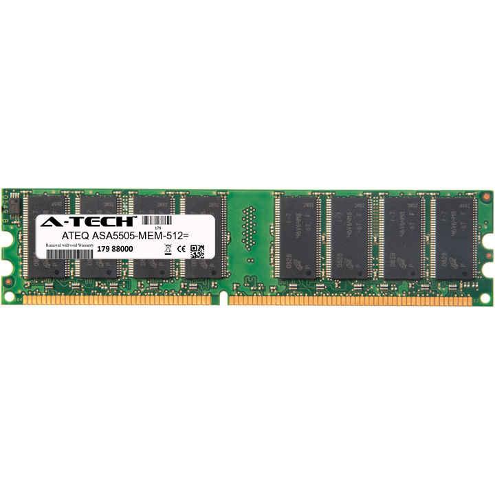 ASA5505-MEM-512 512MB Memory Module For Cisco ASA5505