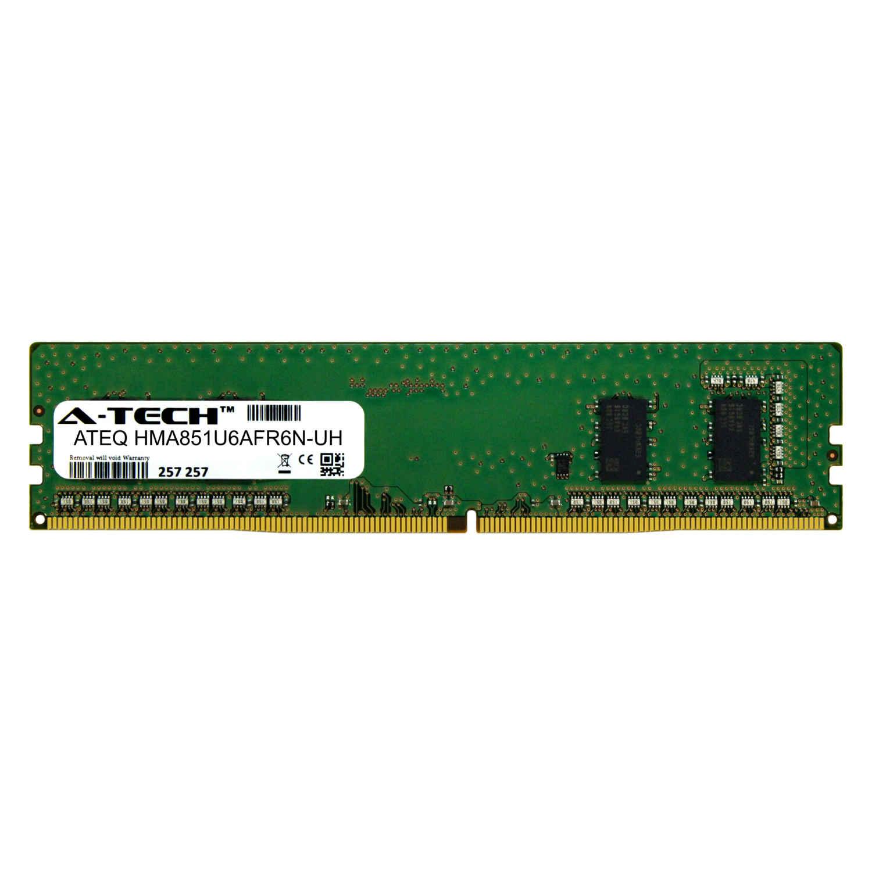 Hynix HMA81GU6AFR8N-UH A-Tech Equivalent 8GB DDR4 2400 19200 Desktop Memory RAM