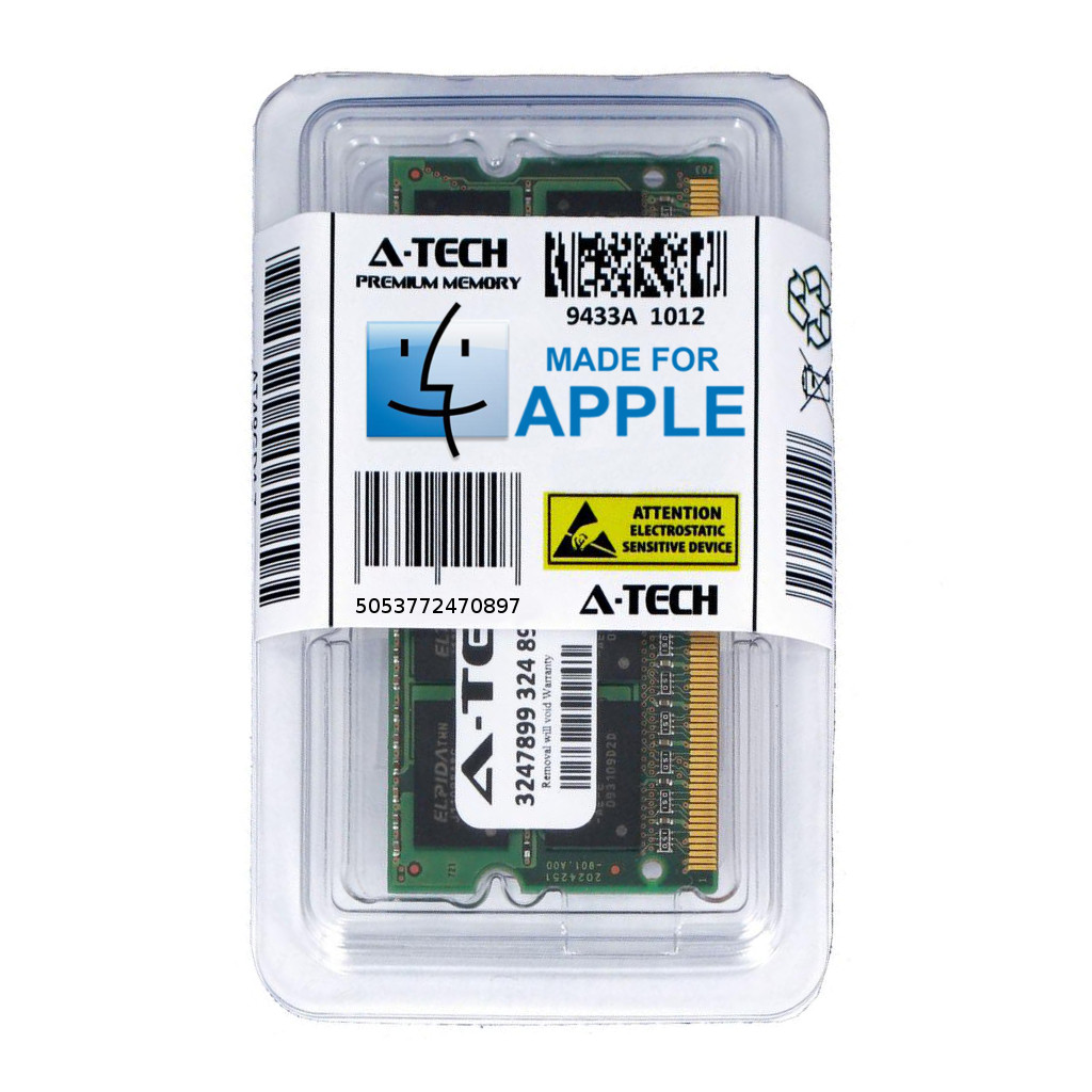 16GB Kit 2X 8GB Late 2011 Early 2011 MacBook Pro A1286 MD322LL/A Memory Ram