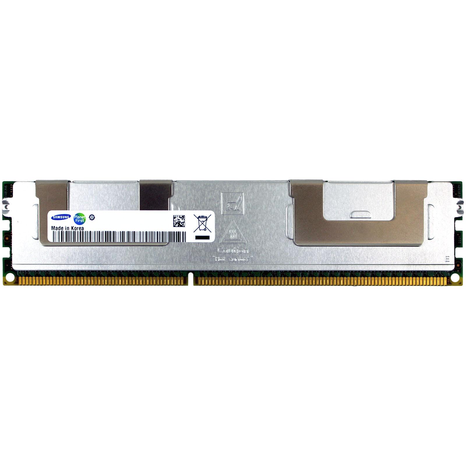 32GB Module DDR3 1600MHz Samsung M386B4G70DM0-YK0 12800 Load Reduced Memory RAM