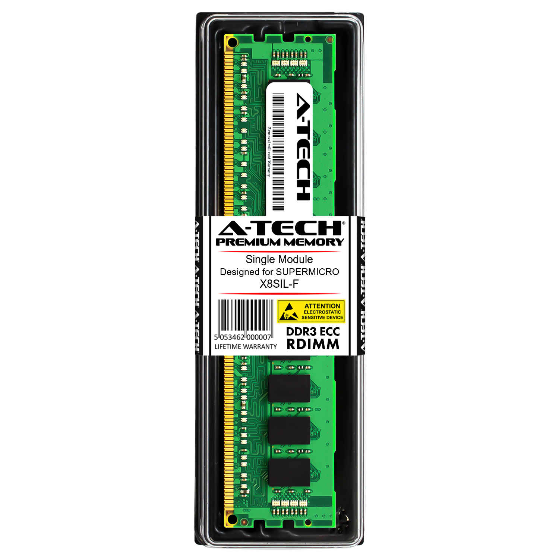 6x16GB 96GB DDR3 PC3-10600R ECC Reg Server Memory RAM Dell PowerEdge R320