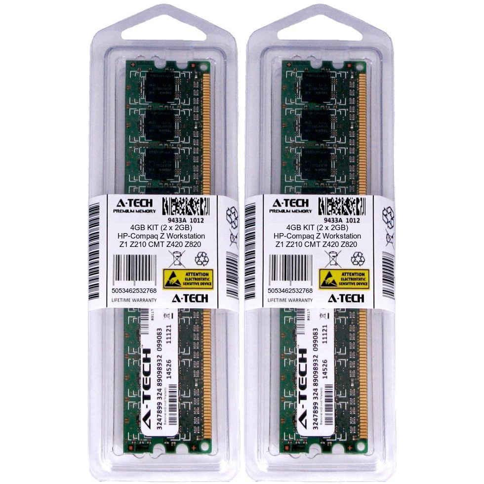 B18 2x8GB ram 16GB KIT RAM for HP//Compaq EliteBook 8770w Mobile Workstation